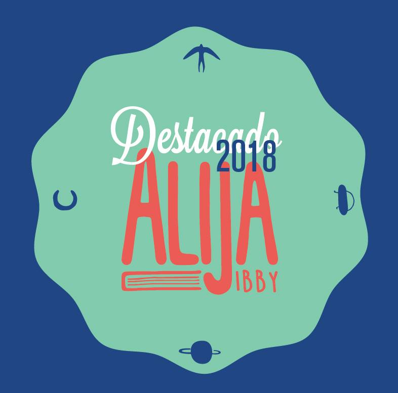Entrega de premios Los Destacados 2018 de ALIJA-IBBY.