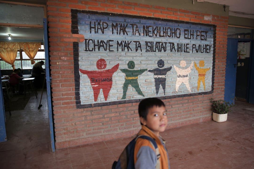"""""""Recuperar la riqueza de las lenguas nativas"""". Lojo escribe para Ideas, de La Nación"""