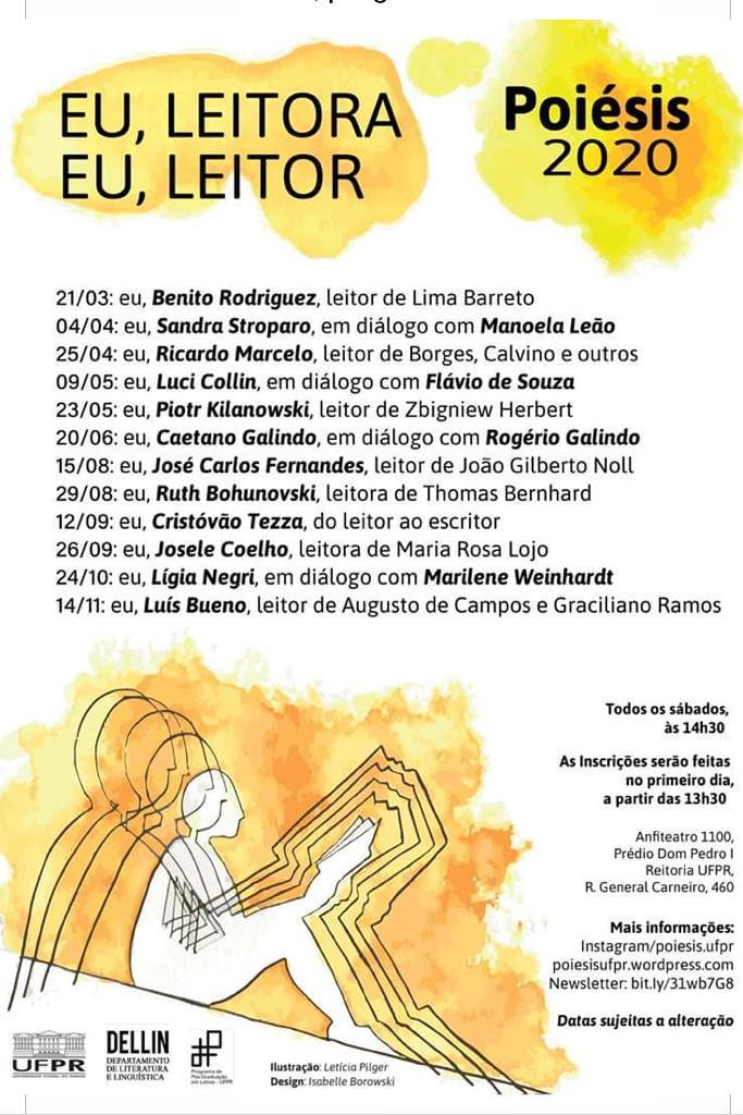 Nuevas lecturas de la obra de María Rosa Lojo en Brasil
